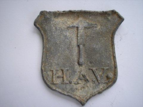 Naam: HAVPlaats: GroningenJaartal: 1850
