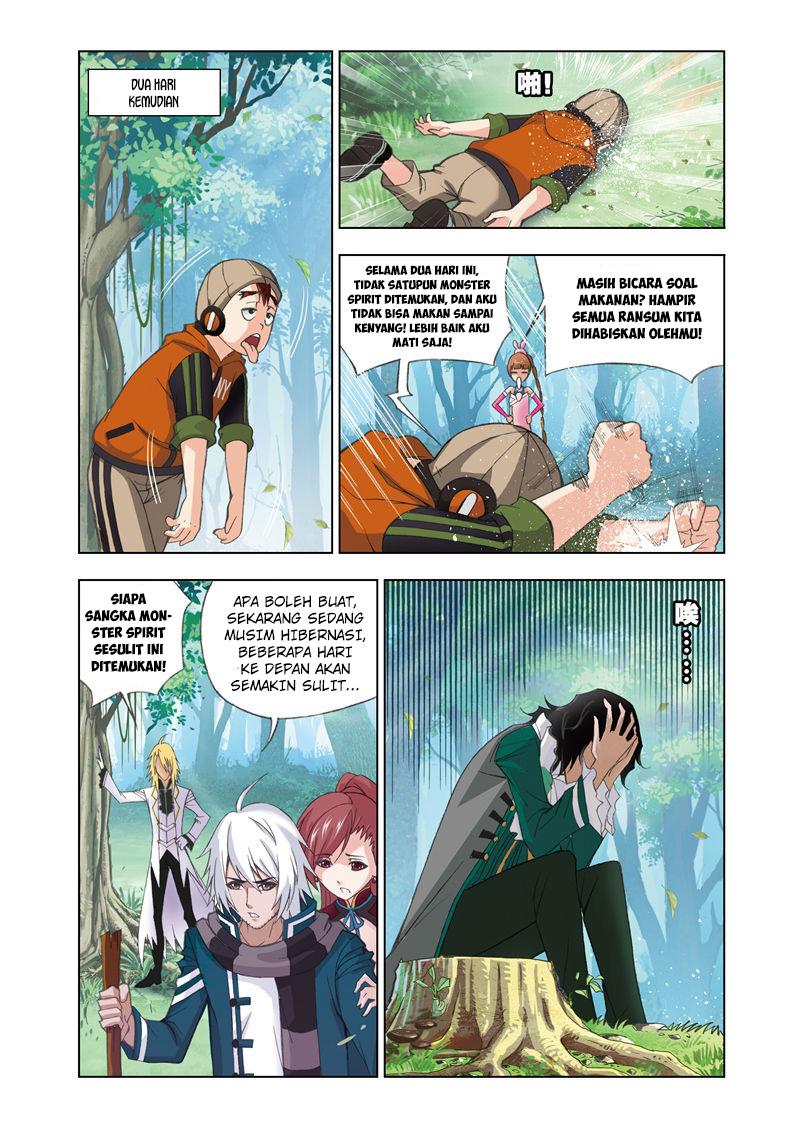 Soul Land Chapter 82