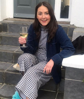 Emma Sidi Age, Wikipedia, Height, Husband, Instagram, Biography
