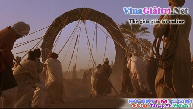 Xem Phim Cổng Trời - Stargate - phimtm.com - Ảnh 2