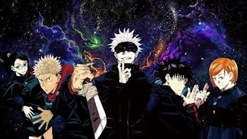 6 anime yang harus ditonton siapa saja yang menyukai Jujutsu Kaisen