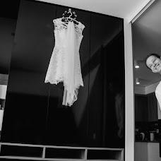 Wedding photographer Andrey Olkhovyy (Olhovyi). Photo of 08.07.2018