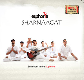 Sharnaagat By Euphoria Devotional Album MP3 Songs