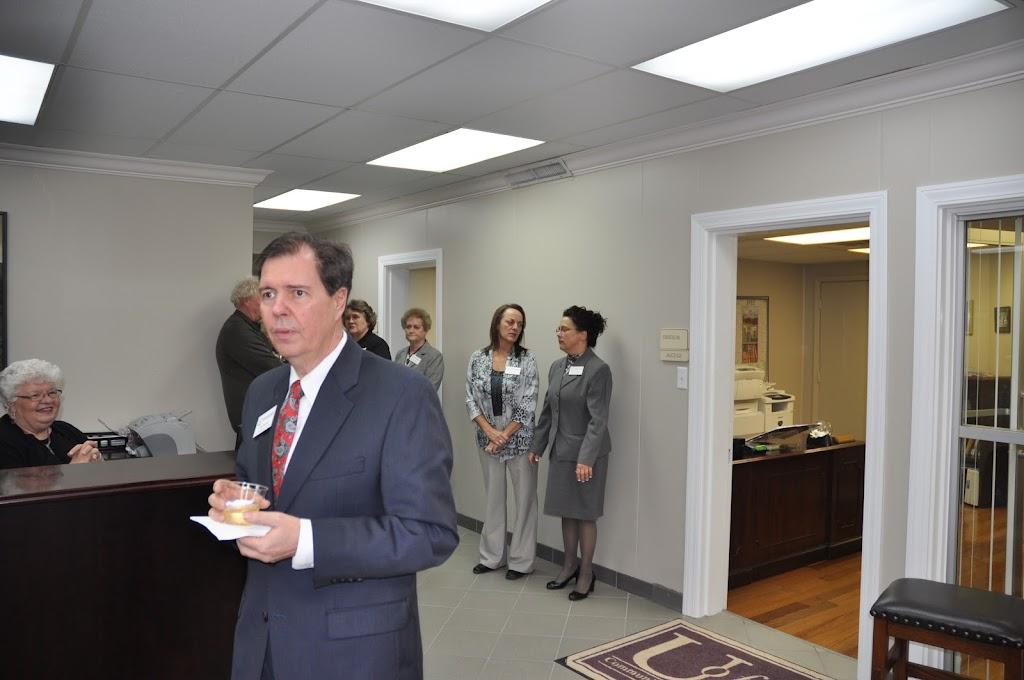 U of A System President Dr. Donald Bobbitt Visit - DSC_0305.JPG