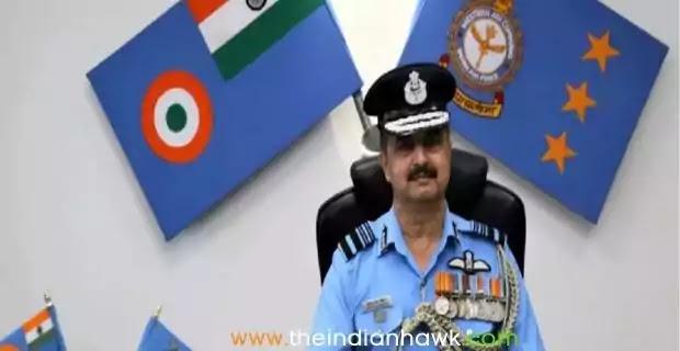 Air Marshal VR Chaudhari Set to Be Next Chief of Air Staff
