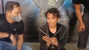 Pengakuan Kabbah si Pembakar Mimbar Masjid Raya Makassar