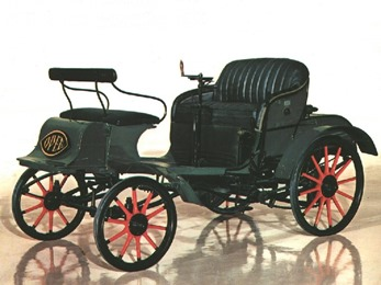 Opel 1898 Lutzmann