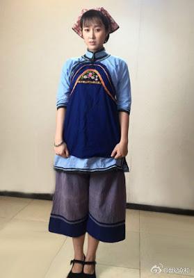Yuan Zhibo China Actor
