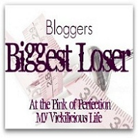 Blogger's Biggest Loser