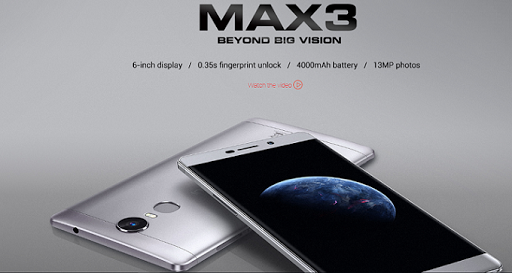 Injoo Max 3 and Max 3 Pro Price and Full Specifications 1