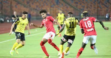 تفاصيل التعادل بدون أهداف بين الأهلي ووادي دجلة بالدوري المصري