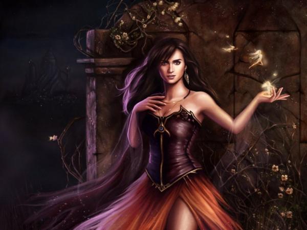 Master Of Fairies, Fairies Girls 2
