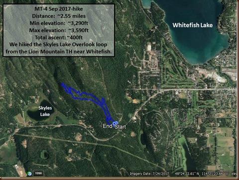 Columbia Falls MT-4 Sep 2017-hike