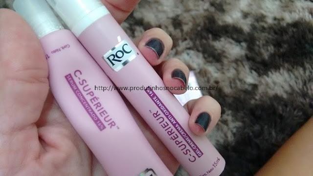 Roc C Superieur 2 produtos
