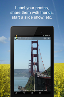 PhotoMap PRO Gallery - Photos, Videos and Trips- screenshot thumbnail
