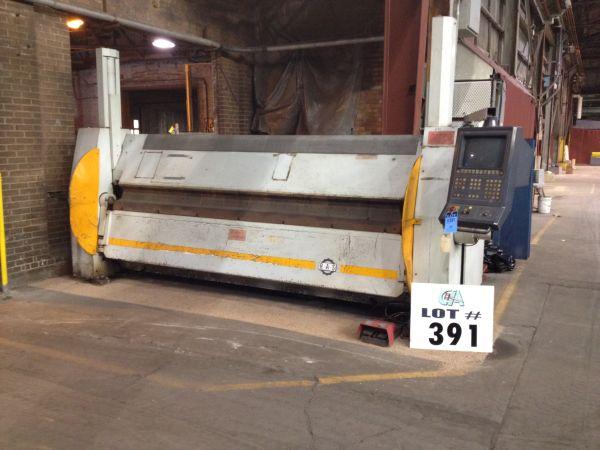 Past Auctions Cincinnati Industrial Auctioneers Metal