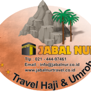 Who is Jabal Nur Tours & Travel Haji & Umroh?