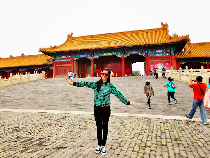 Hướng dẫn viên tại Trung Quốc, Phiên dịch nói tiếng Trung tại Bắc Kinh, Phiên dịch xinh đẹp tại Bắc Kinh