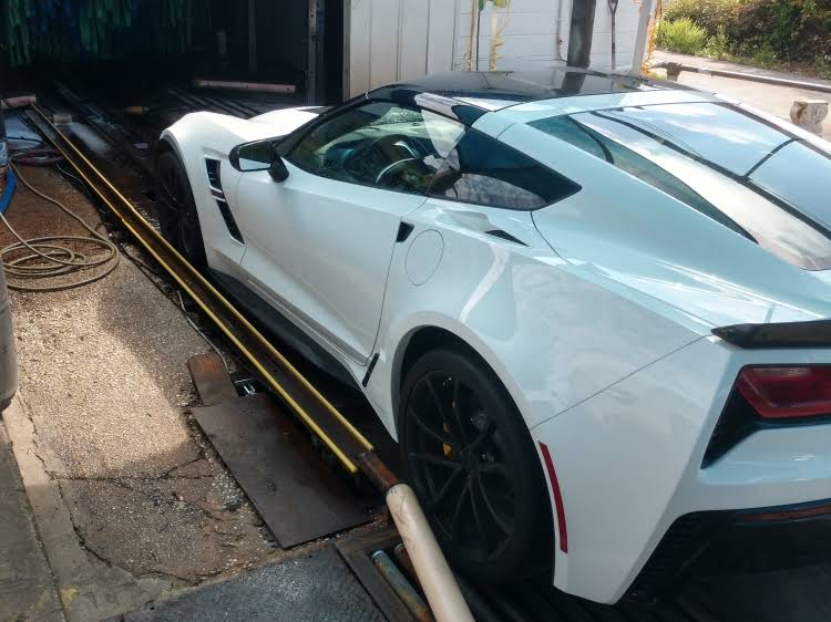 Wash me now car wash and detailing car wash in fort walton beach this weeks special solutioingenieria Image collections