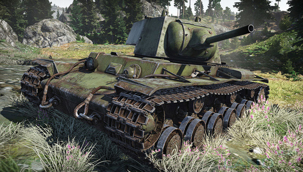 FPT Online xác nhận War Thunder đã về Việt Nam 9