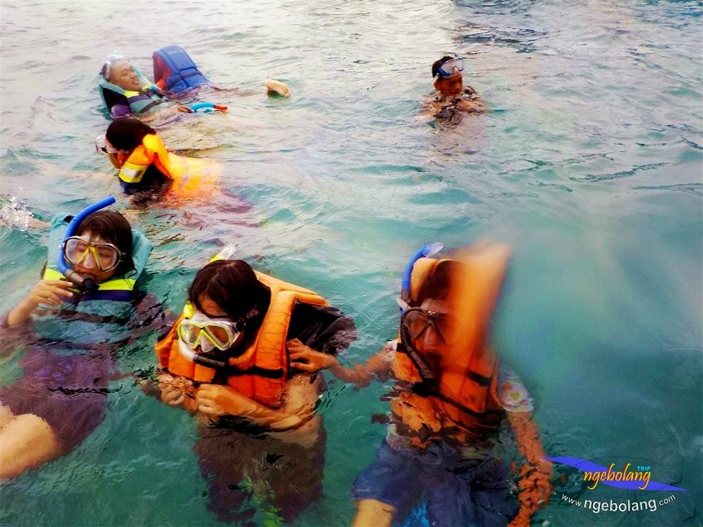 pulau harapan taun baru 2015 pan 13