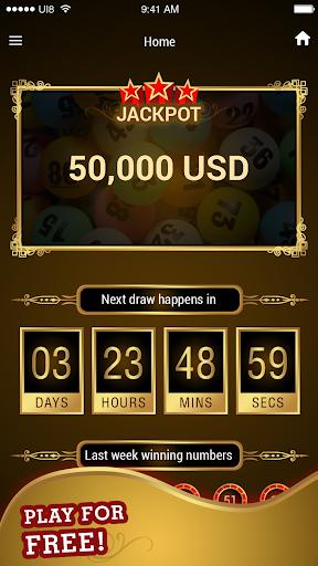 World Lotto 1.0 screenshots 1