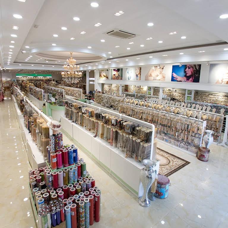 dd72181c457a Sonia Bisutería (por mayor) - Tienda De Bisutería Y Complementos en ...