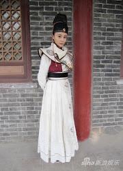 Tian Yuqing China Actor