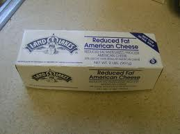 welfare cheese