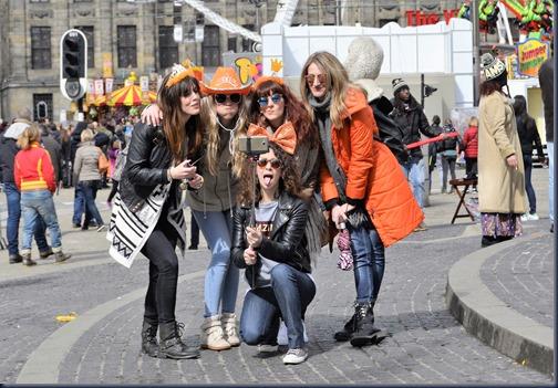 Dia do Rei - Amsterdam 13