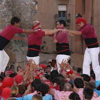 Diada dels Xiquets de Tarragona 3-10-2009 - 20091003_165_2d7_CdL_Tarragona_Diada_Xiquets.JPG