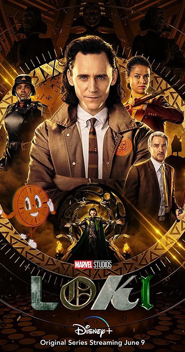 [Series] Loki Season 1 Episode 2 – The Variant