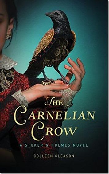 the carnealian crow
