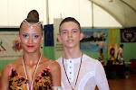 """Шампиони на България за 2013 г. - младежи """"10 танца"""""""
