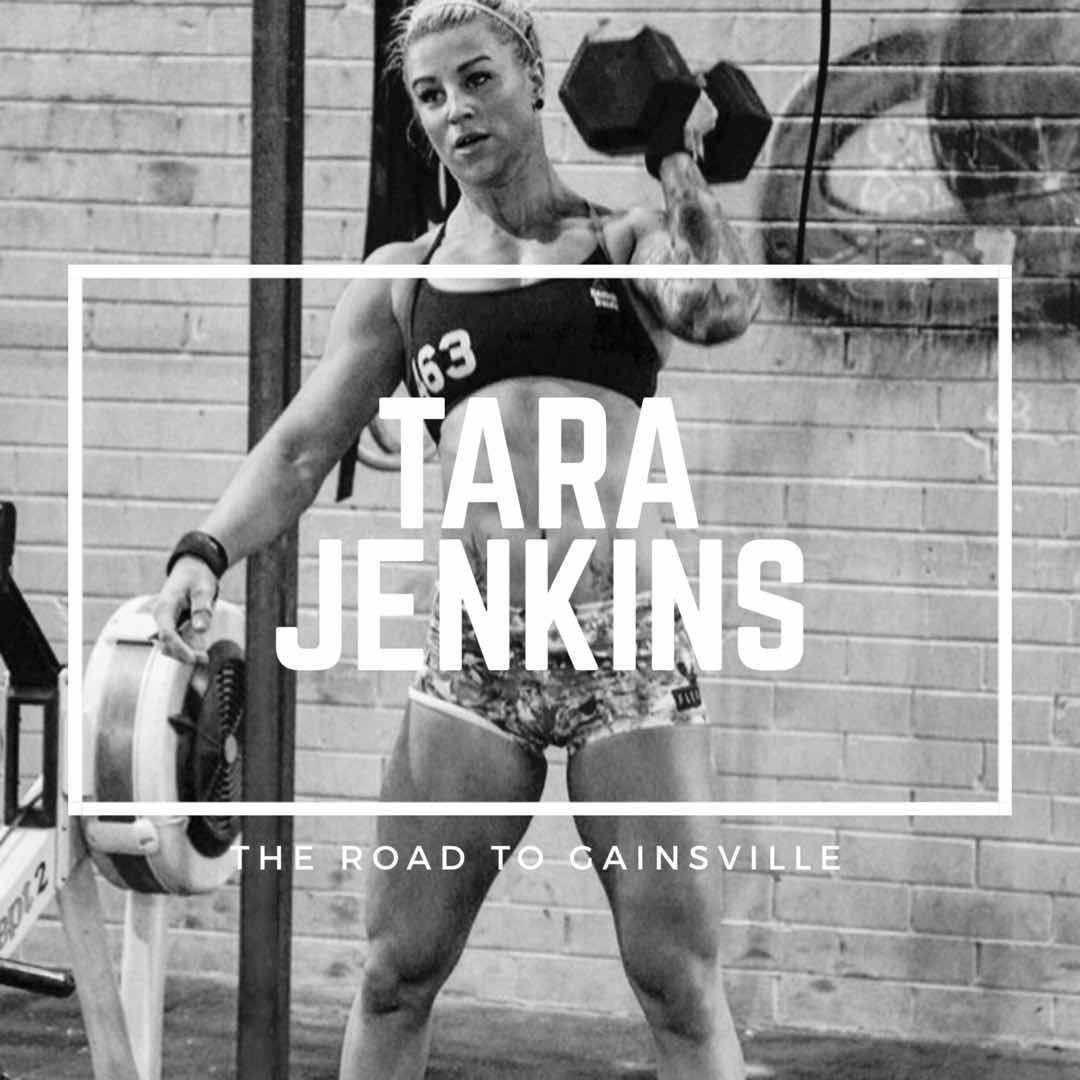 ROAD TO GAINSVILLE: 12 Questions With Crossfit Athlete
