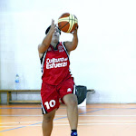 CB Castellon - NBA Senior F Pretemporada