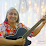GOIANINHA MOURA's profile photo