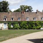 """Château de Malesherbes : maison dite """"de Chateaubriand"""""""