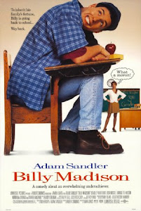 Billy Madison Poster