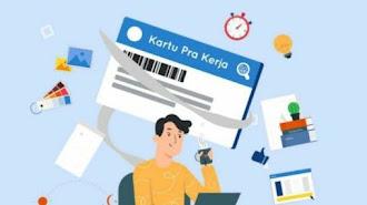 Cek Link Pengumuman Hasil Seleksi Kartu Prakerja Gelombang 20 dan Info Gelombang 21