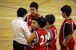 NBA - Escuelas Pías Alevin M