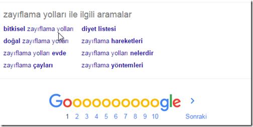 google-ilgili-aramalar