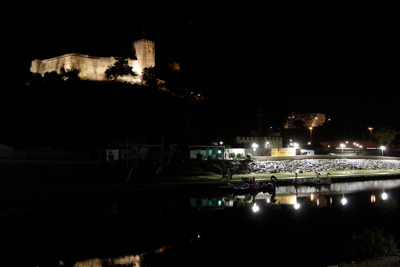 Castillo de Sohail de Fuengirola