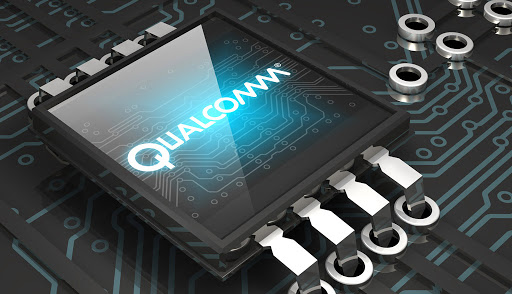 Qualcomm Introduces World's First 5G Chip 1