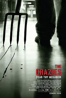 The Crazies - Sát nhân máu lạnh