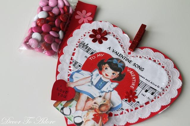 Valentine 413-001