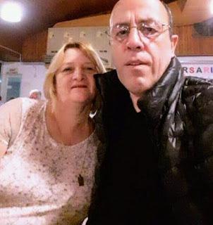 Blanca Pinñeyro Julio Beccar