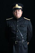 Cheng Yong China Actor