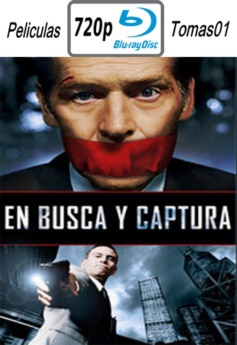 En Busca y Captura (Persecuted) (2014) BDRip m720p