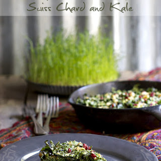 Swiss Chard Kale Recipes
